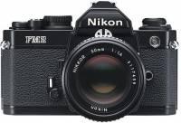 Nikon 也跟進復古風潮,傳將推出近似 FM2 外型的