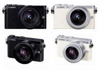 Panasonic將推出GM1?有著更小的體積以及1 16000的電子快門,搭配12-32mm 鏡頭