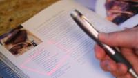 便攜鋼筆式多功能掃描器:集筆 掃描儀 錄音筆 USB於一身