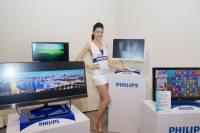 專業級產品亮相, PHILIPS 將推出電競 醫療 觸控 高解析等顯示器產品