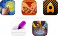 [21 5] iPhone iPad 限時免費及減價 Apps 精選推介