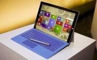 Microsoft Surface Pro 3 大改革: 目標一次過消滅 iPad 和 MacBoo