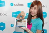 不再只是提供串流音樂平台, KKBox 將在明年推出售票服務