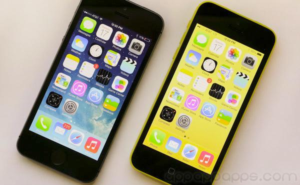 iPhone 6 推出前夕, 現存 iPhone 銷量竟然破記錄