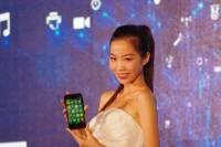 首款基於 QRD 平台的 TD-LTE 手機天語大黃蜂 4G 正式發表
