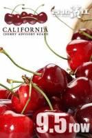 【熱銷售完】★最受歡迎品種★美國加州櫻桃9.5row 2kg 盒
