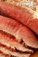 免運【人氣限定星期三 買1送1】美國安格斯頂級紐約客牛排 1kg 份