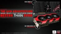 AMD 推出新版 Beta 驅動,以畫面調速技術解決多 GPU 之延遲 卡頓 破圖與條紋現象