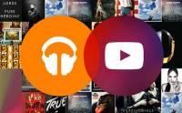 以後要怎樣在 YouTube 聽歌 收費音樂服務曝光 [圖庫]