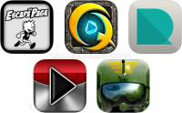 [20 8] iPhone iPad 限時免費及減價 Apps 精選推介