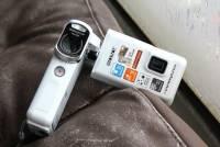 【評測】Sony GWP88——防水 防塵 防震,還內建投影機的錄像機