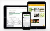 iOS Android 裝置直接做 PowerPoint: Google 新推幻燈片 App
