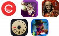 [26 8] iPhone iPad 限時免費及減價 Apps 精選推介