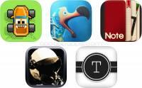 [27 8] iPhone iPad 限時免費及減價 Apps 精選推介