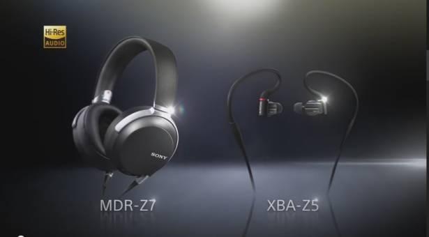 Sony MDR Z7 novità dal Sol Levante 1409772035765_l