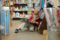 圖書經銷商擺脫亞馬遜 成功找到生路