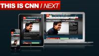 [Dimension]CNN.com 重新設計,追求一致化體驗