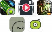 [29 9] iPhone iPad 限時免費及減價 Apps 精選推介