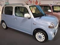 僅於北海道限定販售!大發推出雪初音特別版 Cocoa 迷你車