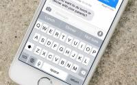 iOS 8 預測鍵盤小心用 隨時連你的密碼也預測