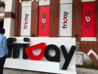 遠傳鎖定行動購物商機,推出friDay購物網站