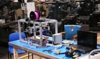 Scratch 程式語言打造,全球第一台 Raspberry Pi 3D 列印機