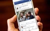 Facebook 更新支援 iPhone 6 6 Plus 竟引致一個新問題