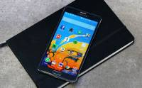 Galaxy Note 4 評測出爐: Samsung 終於明白怎樣造出真正吸引的手機 [圖庫+影片集]