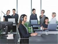 Jabra推出突破性Jabra Evolve系列耳麥 大幅提升嘈雜環境中的工作效率
