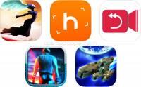 [20 10] iPhone iPad 限時免費及減價 Apps 精選推介