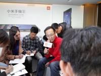小米宣布以提升雲服務體驗為由,以全球化的概念在全球部屬伺服器