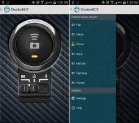 ShutterBOT – 免費 App 將手機變成 DSLR 紅外線遙控器