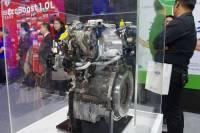 從動力到結構的汽車產業綠能革命,福特 Go Further 品牌高峰會宣示將引進更多綠能技術車款