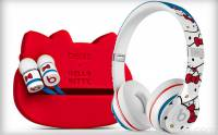 Apple 也愛 Hello Kitty: 首個主題 Beats 耳機面世