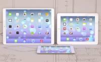 iPad Pro 新設計流出: 第一台音質突破的 iOS 裝置