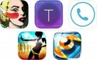 [3 11] iPhone iPad 限時免費及減價 Apps 精選推介