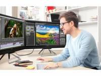 ViewSonic 4K2K 顯示器重現精湛真實畫面 影像細緻無可比擬