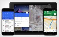 終於到地圖了: Google Maps 革新 Apps 出爐