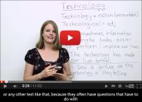 【實用】科技改變世界,你知道這些關於科技的重要英文單字嗎?