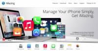 [蘋果急診室] iTunes 很難用齁~快用 iMazing 或 iTools 讓你永遠不用再為「同