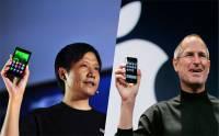 小米總裁: 5 年擊敗 Apple Samsung 登世界第一