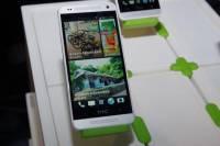 HTC 談 One Mini 定位與對螢幕尺寸與規格看法