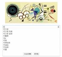 Google 公布台灣年度搜尋排行,熱門人物第五名居然是不是鍵神的某神...