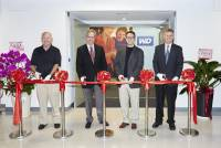WD 宣布在台成立軟體研發中心,初期將專注 NAS 與個人雲系統開發