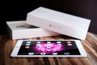 「開箱」iPad Air 2——第六代iPad,更輕更薄 加入Touch ID