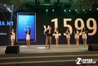 Nokia N1 平板在中國以 1599 人民幣開賣,效能號稱打臉 iPad mini 3