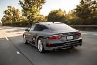 CES 2015 : AUDI 以 A7 房車進行 560 英里半自動駕駛長征,並透露將以 Tegra X1 打造自動駕駛系統