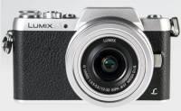 女友變了!? Panasonic GF7 改走類底片相機設計風格