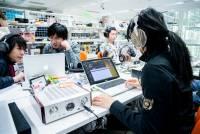 [音響研究室] 十萬耳機任你玩?耳機迷一生一定要去朝聖一次的日本「eイヤホン」耳機店一日遊記!