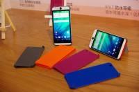 傳 HTC 將推出與 M9 擁有相似硬體 代號 A55 的中高階 Desire 新機